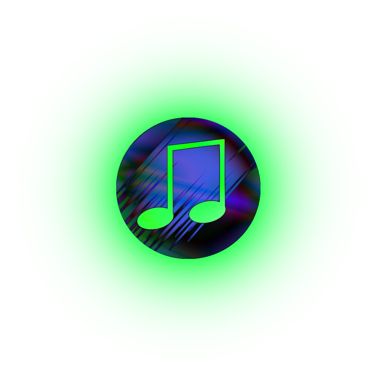 own audio icon1